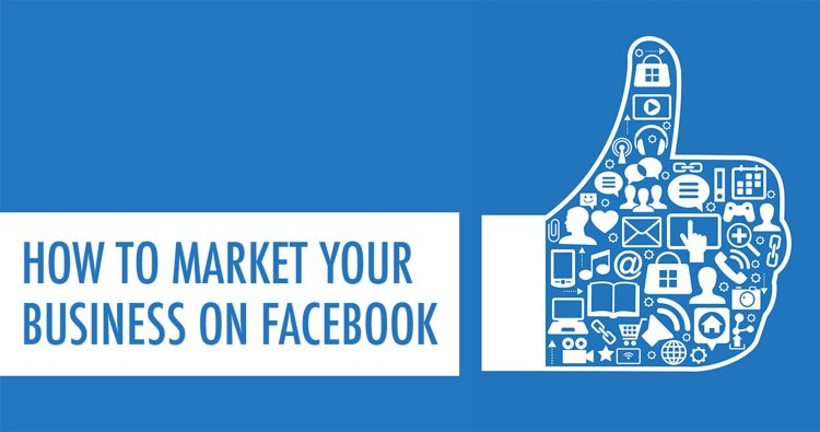 Image of How to market your business on facebook